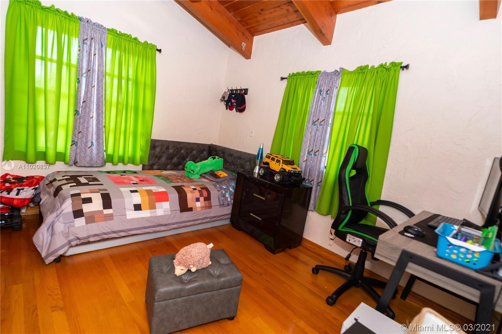 Den (adjacent to Master Bedroom)