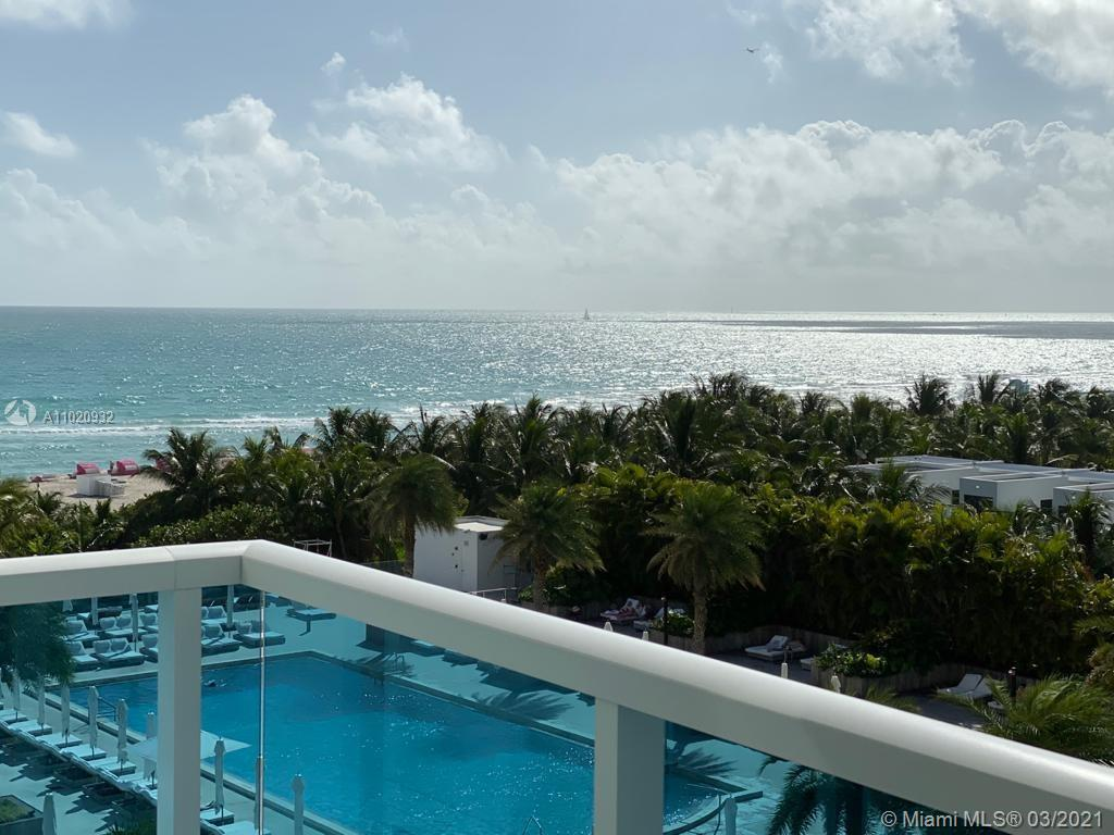 Roney Palace #604 - 2301 Collins Ave #604, Miami Beach, FL 33139