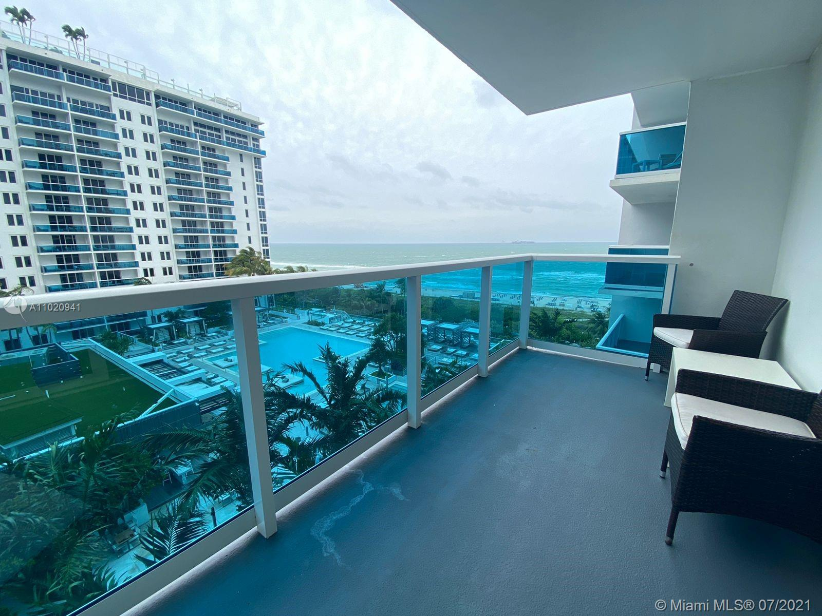 Roney Palace #816 - 2301 Collins Ave #816, Miami Beach, FL 33139