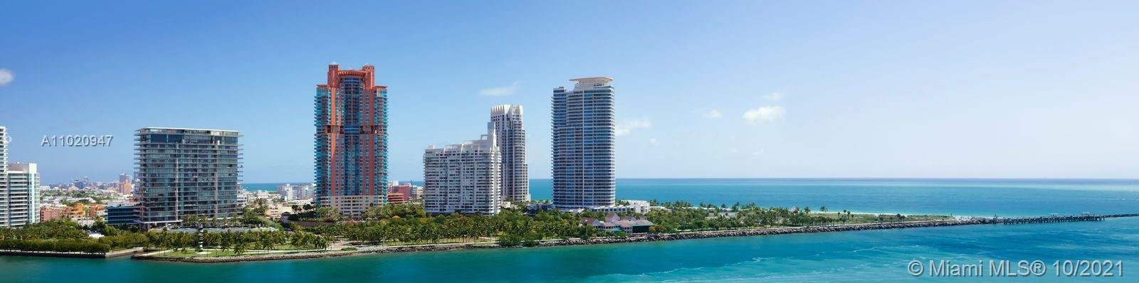 6800 Fisher Island #6803 PH-3