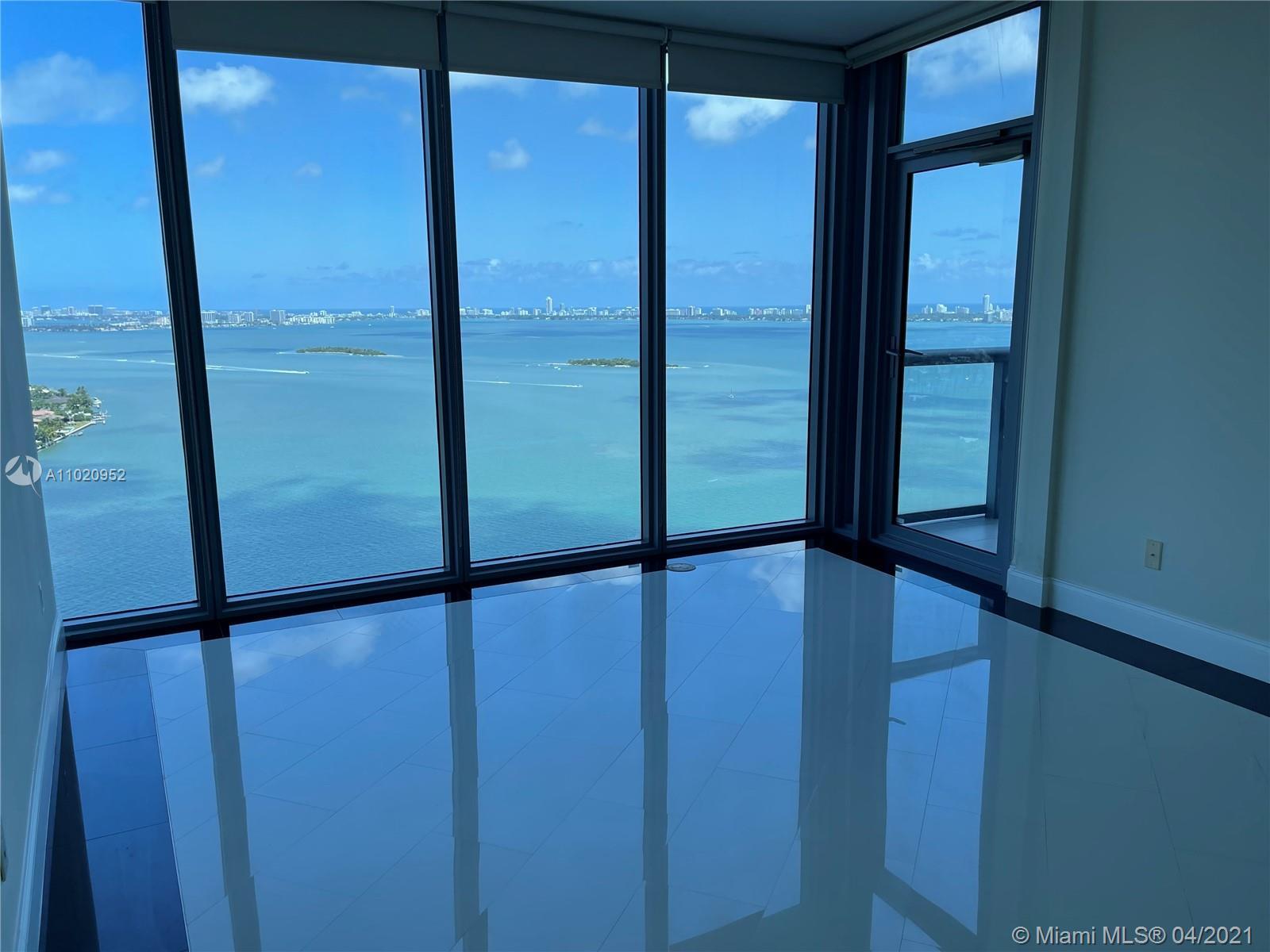 Blue on the Bay #3511 - 601 NE 36th St #3511, Miami, FL 33137