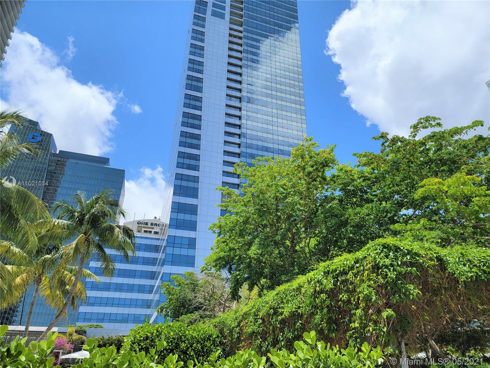 Four Seasons #3308 - 1435 BRICKELL AV #3308, Miami, FL 33131
