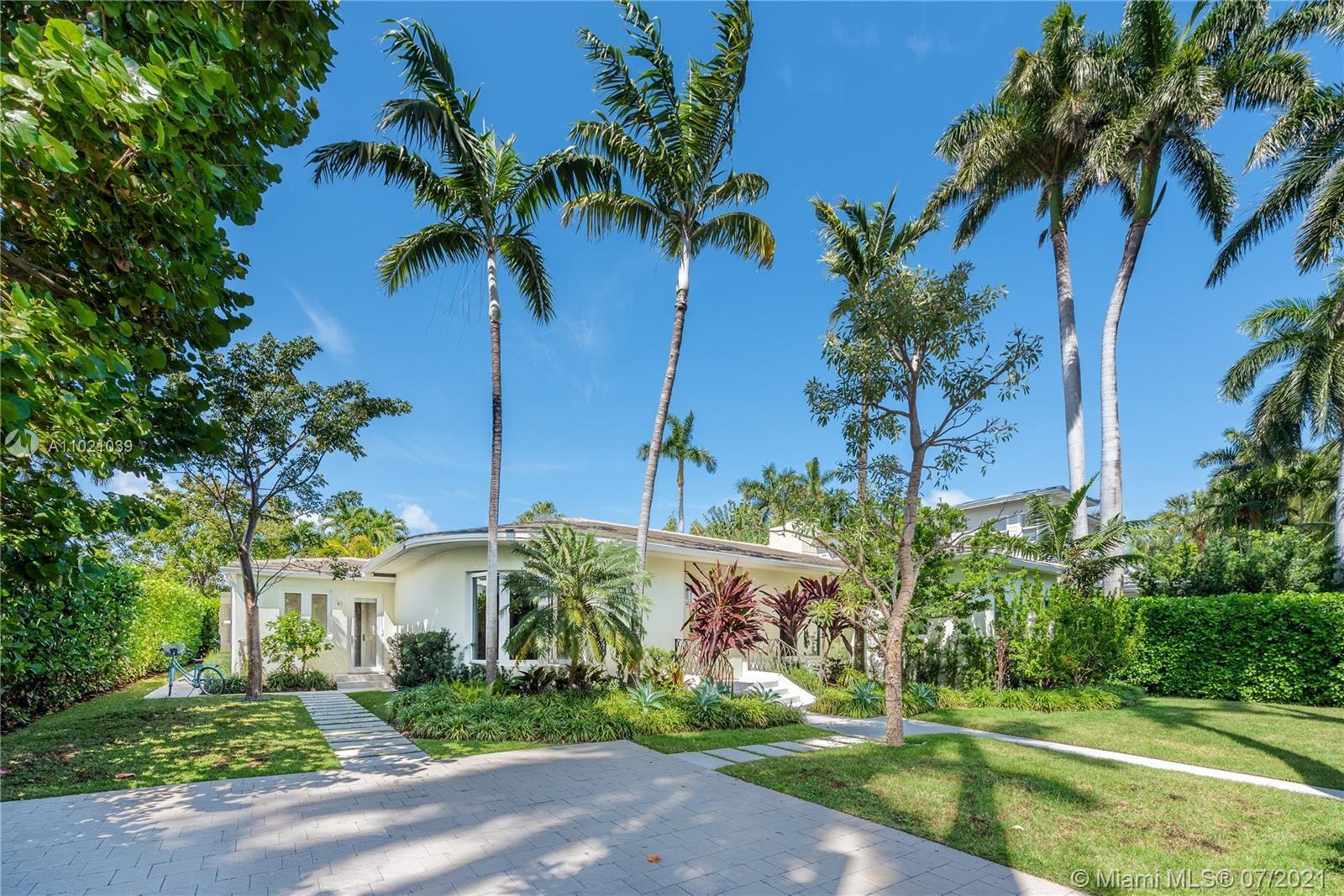 Venetian Islands - 111 5th Dilido Ter, Miami Beach, FL 33139