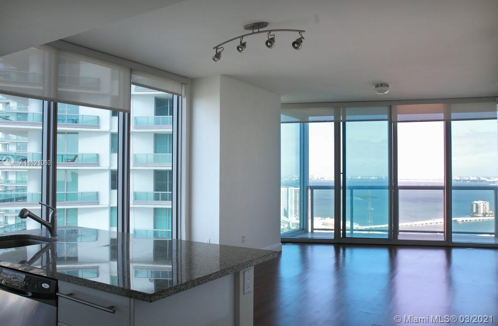 Marina Blue #4212 - 888 Biscayne Blvd #4212, Miami, FL 33132