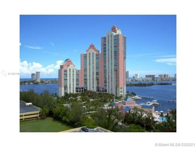 Hidden Bay #1001 - 3370 NE 190th St #1001, Aventura, FL 33180