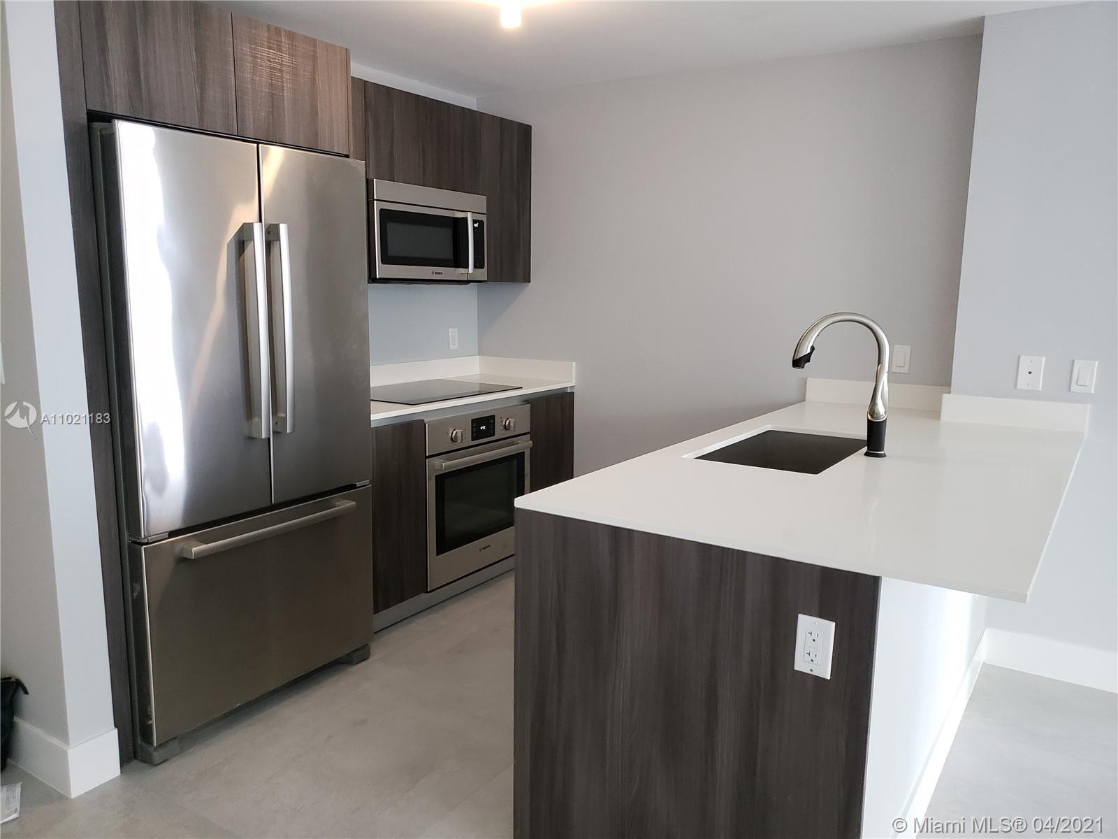 Aria on the Bay #3005 - 488 NE 18th St #3005, Miami, FL 33132