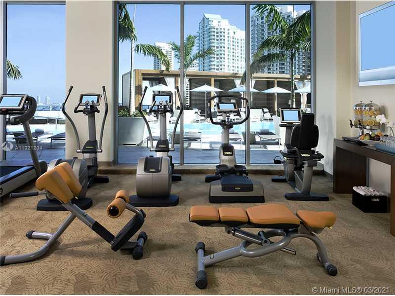 Epic Residences #3309 - 200 BISCAYNE BLVD WY #3309, Miami, FL 33131