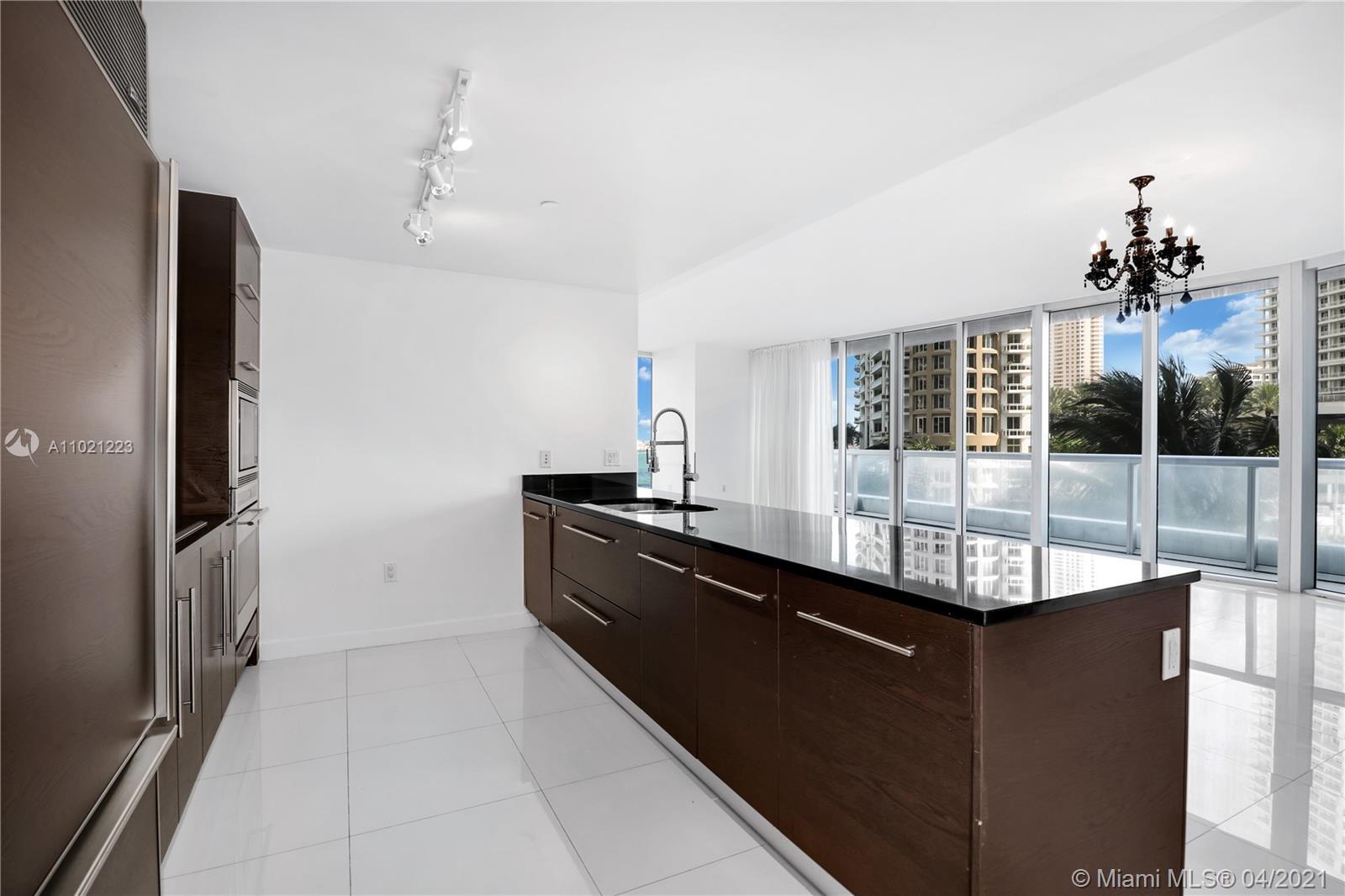 Icon Brickell 1 #401 - 465 Brickell Ave #401, Miami, FL 33131