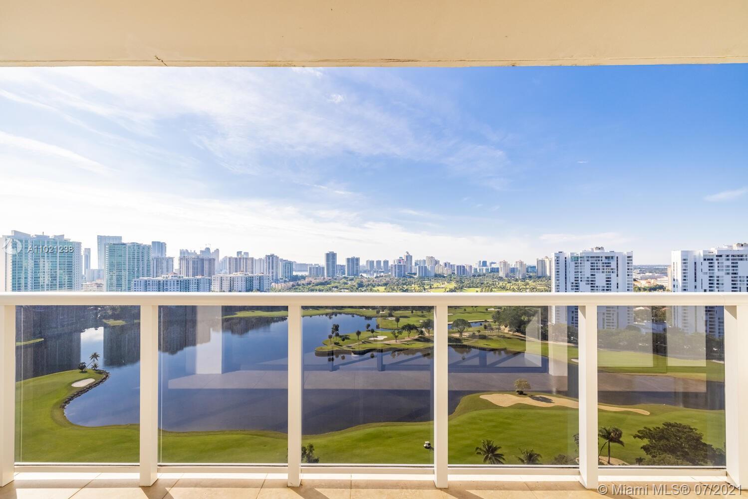 Eldorado Tower One #2506 - 3625 N Country Club Dr #2506, Aventura, FL 33180