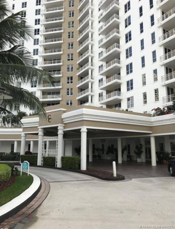 Courvoisier Courts #1804 - 701 Brickell Key Blvd #1804, Miami, FL 33131