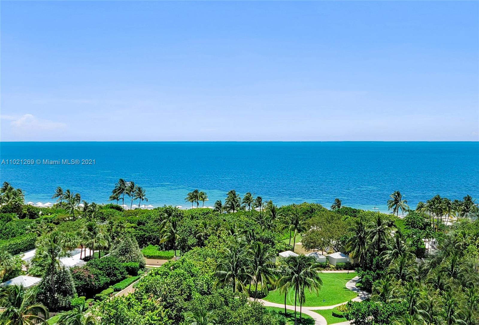 Grand Bay Residences #1011 - 445 Grand Bay Dr #1011, Key Biscayne, FL 33149