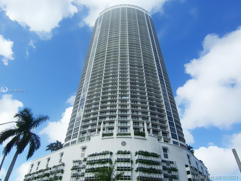 Opera Tower #2101 - 1750 N BAYSHORE DR #2101, Miami, FL 33132