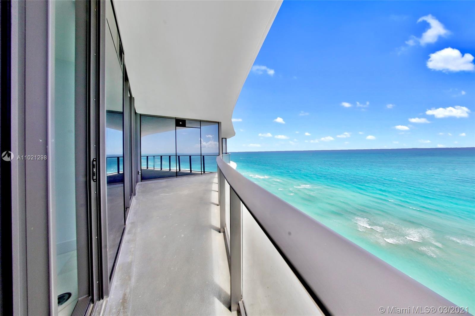 Ritz Carlton Residences #1803 - 15701 Collins Ave #1803, Miami, FL 33160