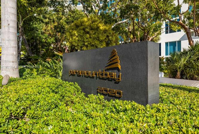 Paramount Bay #3803 - 2020 N Bayshore Dr #3803, Miami, FL 33137