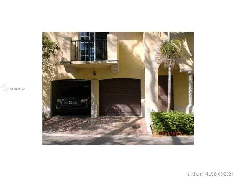 River Oaks #802 - 2520 SW 14TH AV #802, Fort Lauderdale, FL 33315