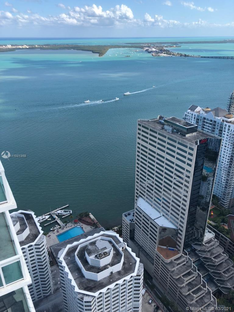 The Plaza on Brickell 1 #5407 - 950 Brickell Bay Dr #5407, Miami, FL 33131