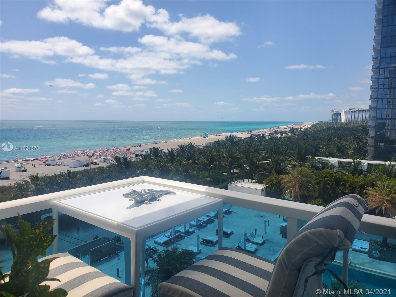 Roney Palace #609 - 2301 Collins Ave #609, Miami Beach, FL 33139