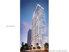 The Bond #709 - 1080 Brickell Ave #709, Miami, FL 33131
