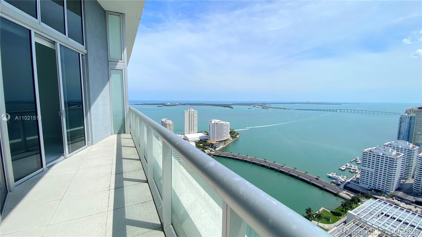 Icon Brickell 2 #4107 - 495 Brickell Ave #4107, Miami, FL 33131