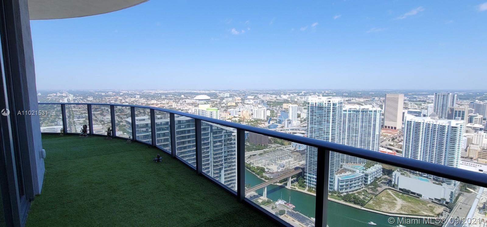SLS Lux Brickell #PH5709 - 801 S Miami Ave #PH5709, Miami, FL 33130