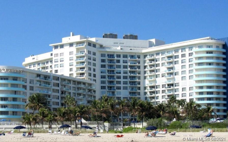 Seacoast 5151 #510 - 5161 Collins Ave #510, Miami Beach, FL 33140