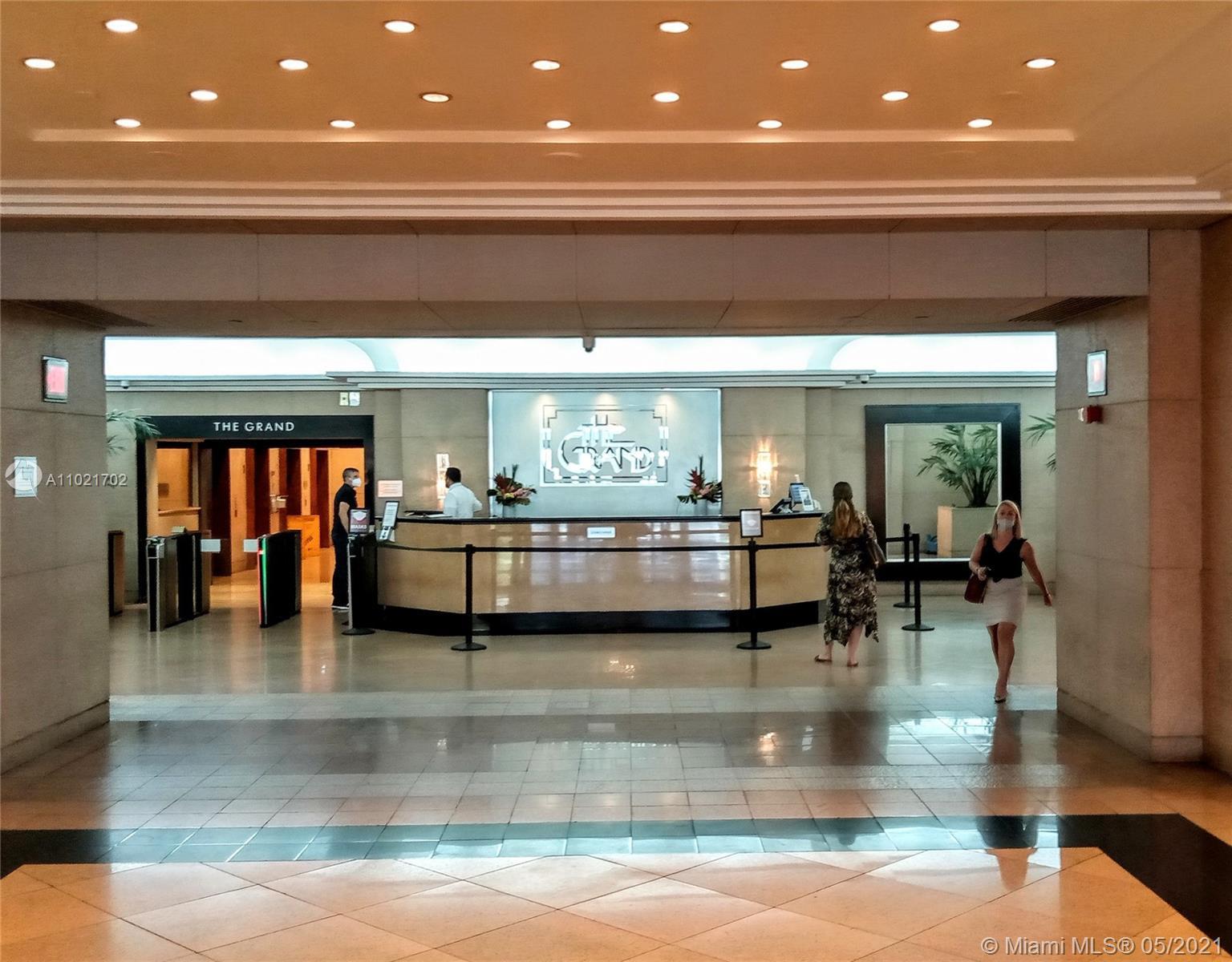 The Grand #A-1452 - 1717 N Bayshore Dr #A-1452, Miami, FL 33132