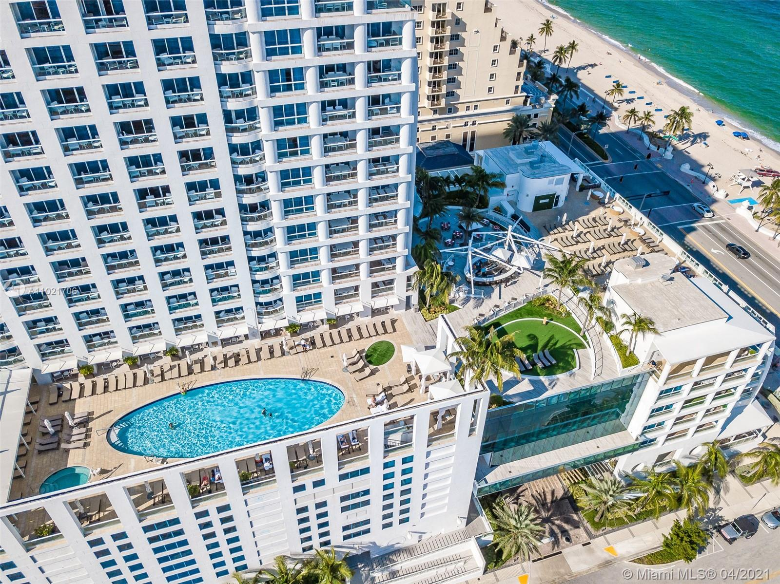 551 N Fort Lauderdale Beach Blvd #H1216 photo011