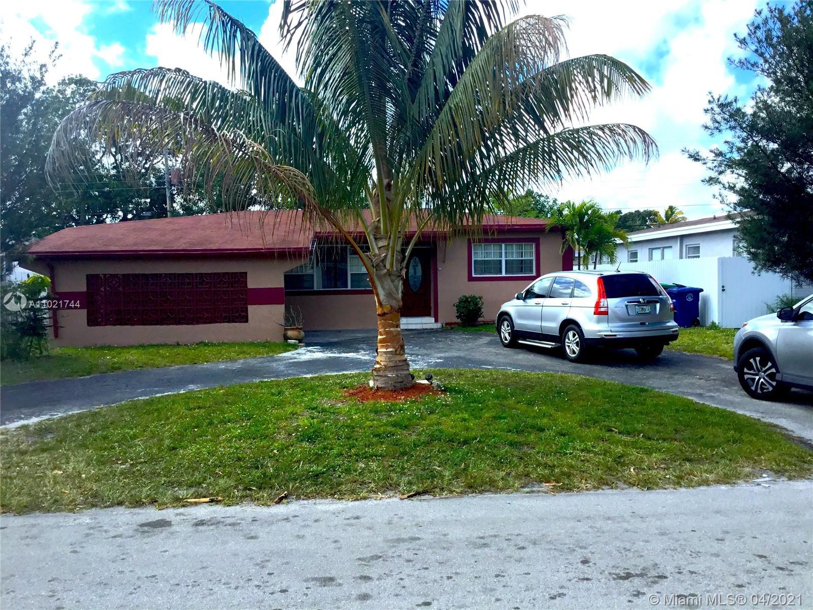 Miramar Sec - 7904 Kismet St, Miramar, FL 33023