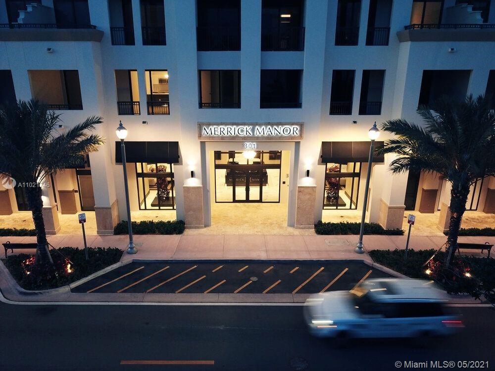 Merrick Manor #CUB1 - 301 Altara Ave #CUB1, Coral Gables, FL 33146