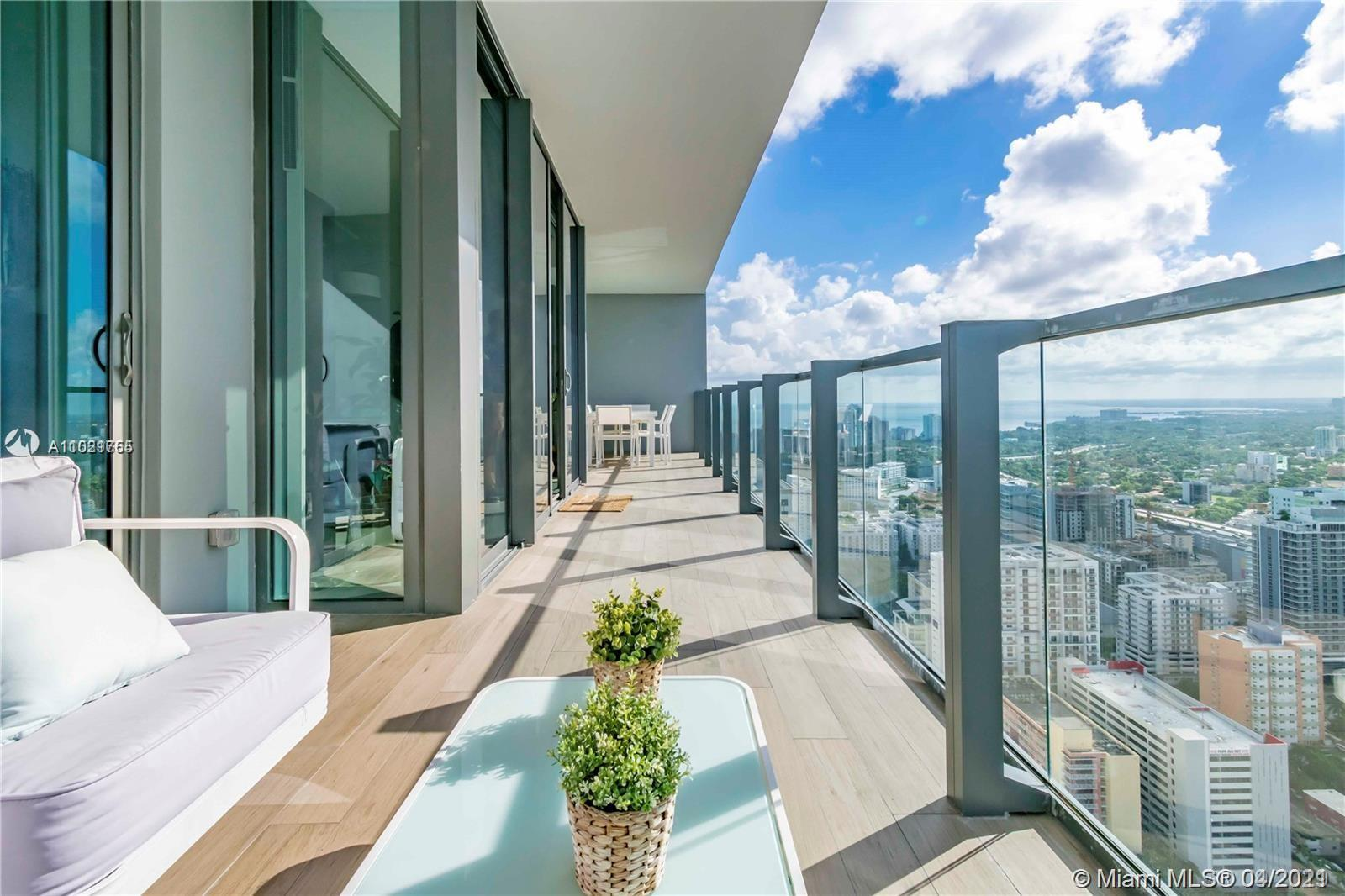 Rise Brickell City Centre #3904 - 88 SW 7th St #3904, Miami, FL 33130