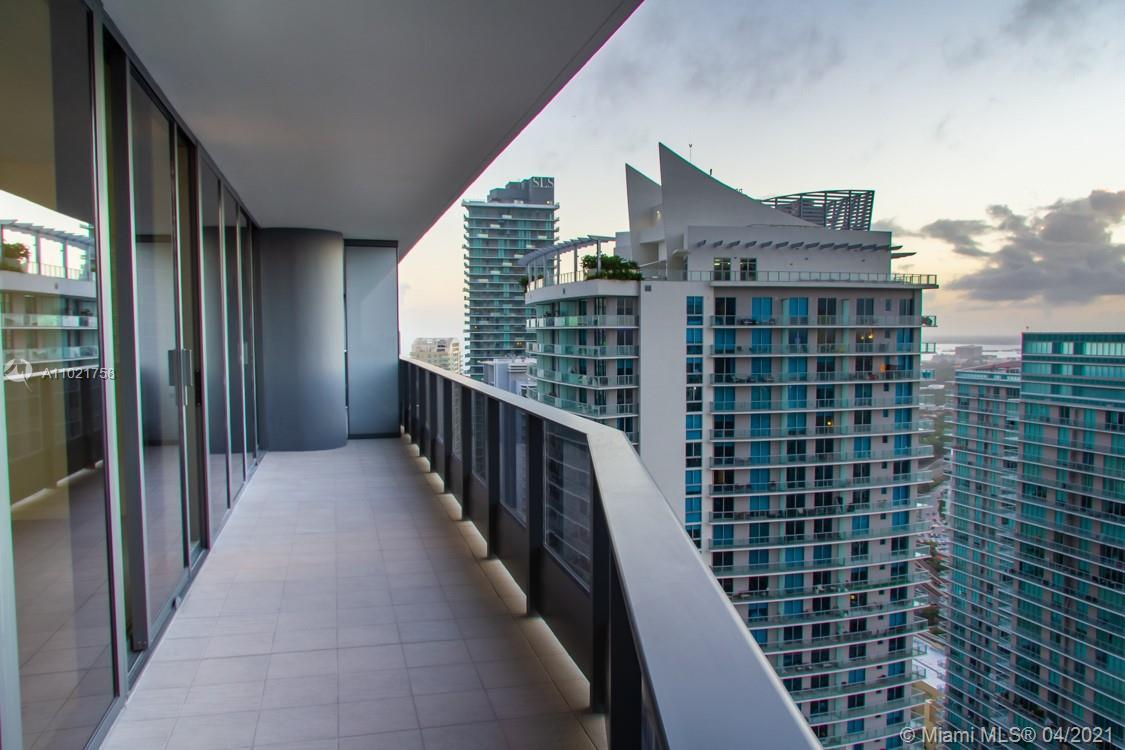 Brickell FlatIron #4210 - 1000 Brickell Plz #4210, Miami, FL 33131