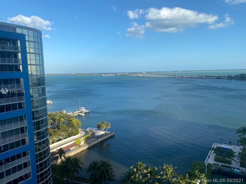 Skyline on Brickell #1205 - 2101 BRICKELL AVE. #1205, Miami, FL 33129