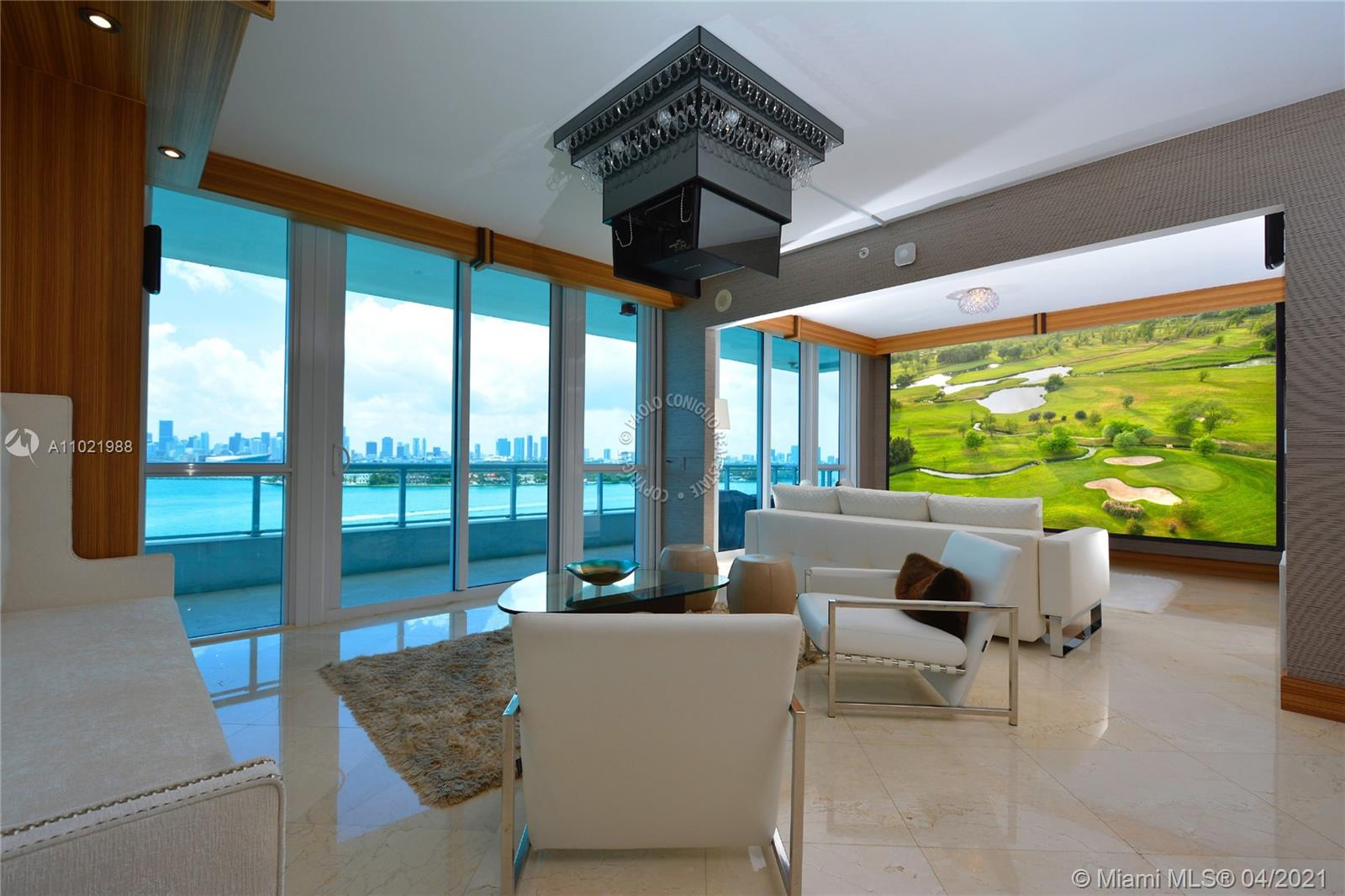 Bentley Bay South Tower #1002 - 520 West Ave #1002, Miami Beach, FL 33139