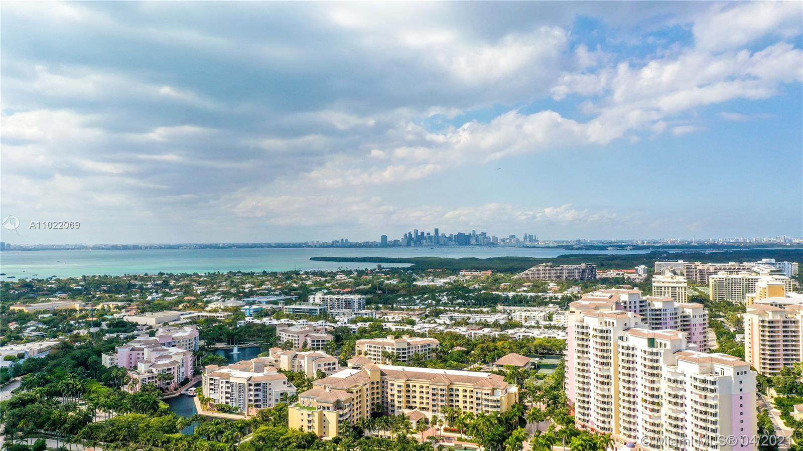 Tower One of Key Biscayne #F205 - 1121 Crandon Blvd #F205, Key Biscayne, FL 33149