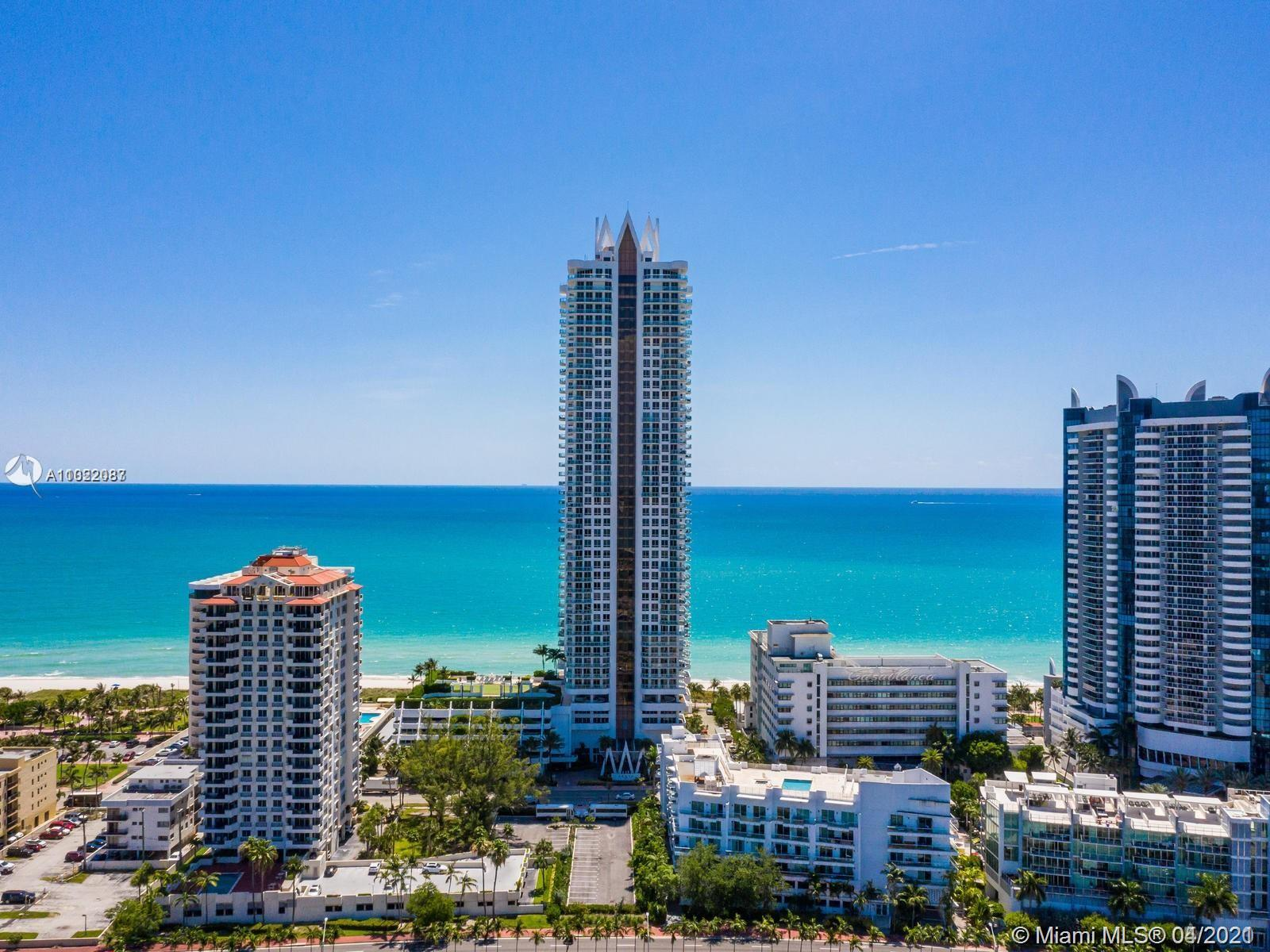 Akoya #4104 - 6365 Collins Ave #4104, Miami Beach, FL 33141