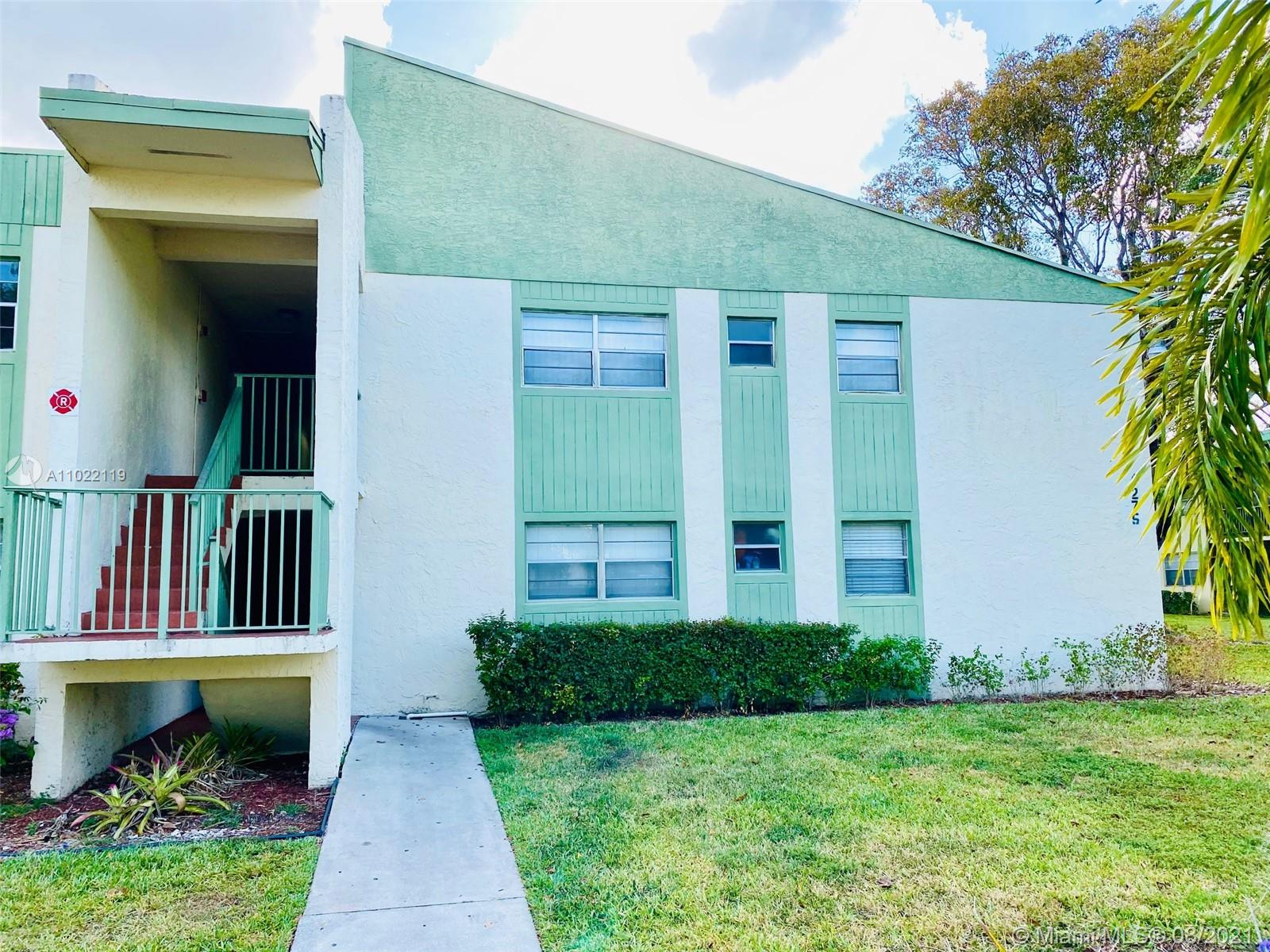 Property for sale at 4275 NW 89th Ave Unit: 102, Coral Springs,  Florida 33065