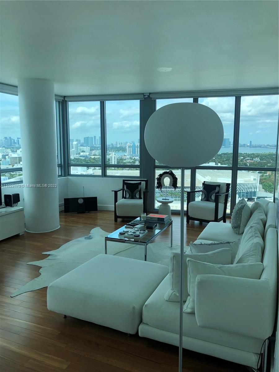 Setai #2902 - 101 20th St #2902, Miami Beach, FL 33139
