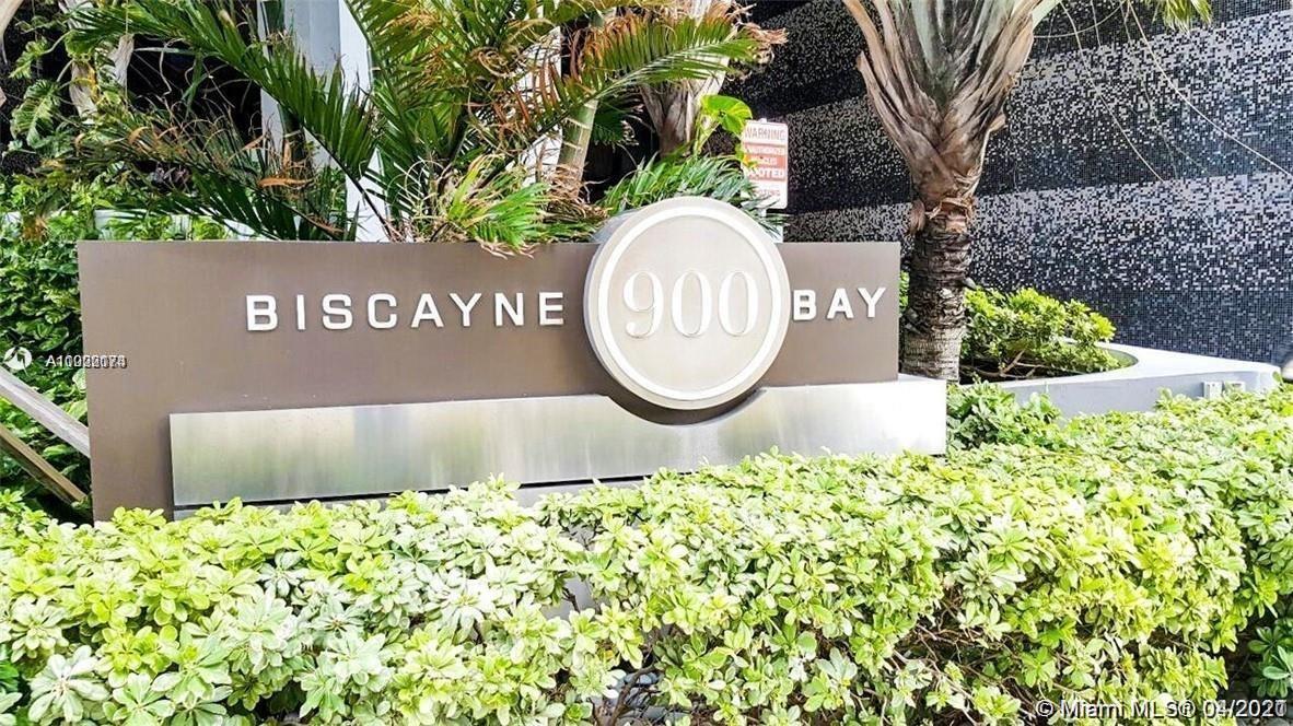 900 Biscayne Blvd #5012