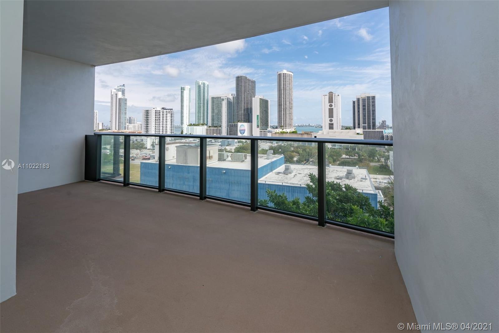 Canvas #1001 - 1600 NE 1st Ave #1001, Miami, FL 33132