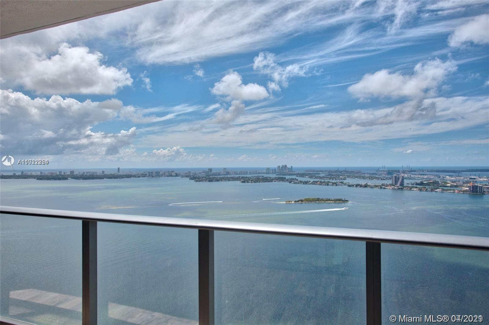 Paraiso Bay #4805 - 650 NE 32nd St #4805, Miami, FL 33137