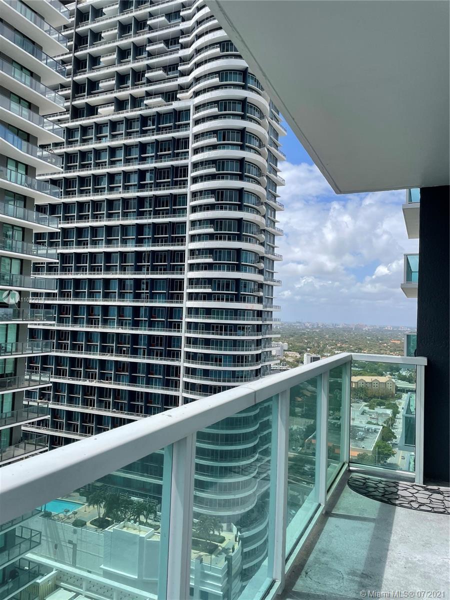 Vue at Brickell #2802 - 1250 S Miami Ave #2802, Miami, FL 33130