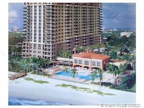 2080 Hallandale #506 - 2080 S Ocean Dr #506, Hallandale Beach, FL 33009