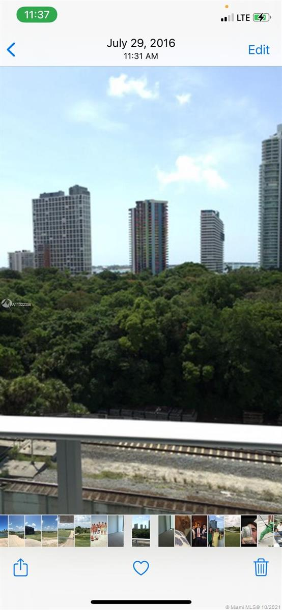 Le Parc At Brickell #703 - 1600 SW 1st Ave #703, Miami, FL 33129