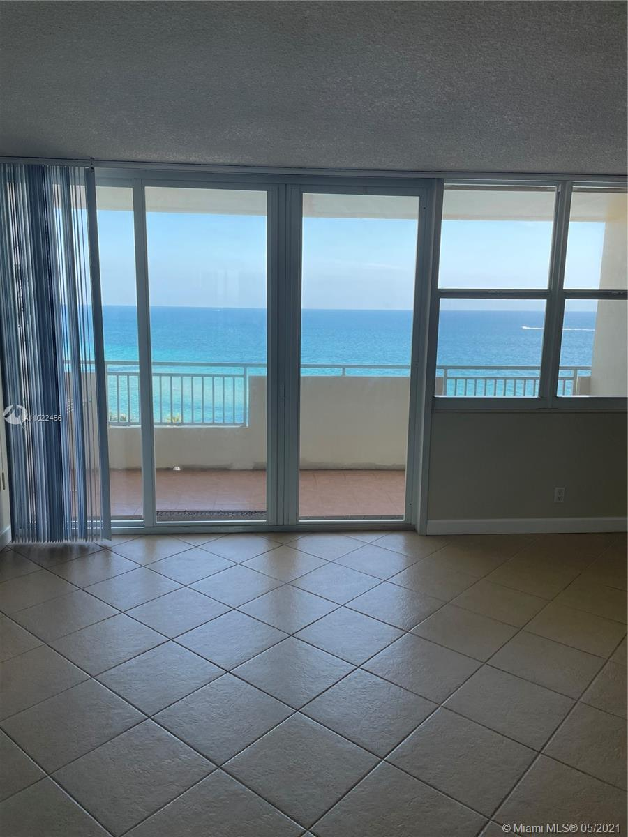 Parker Dorado #1203 - 3180 S Ocean Dr #1203, Hallandale Beach, FL 33009