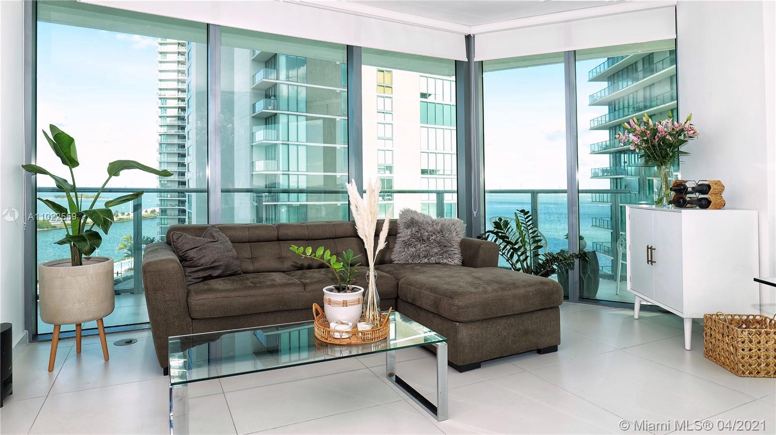 Paraiso Bayviews #1506 - 501 NE 31st St #1506, Miami, FL 33137