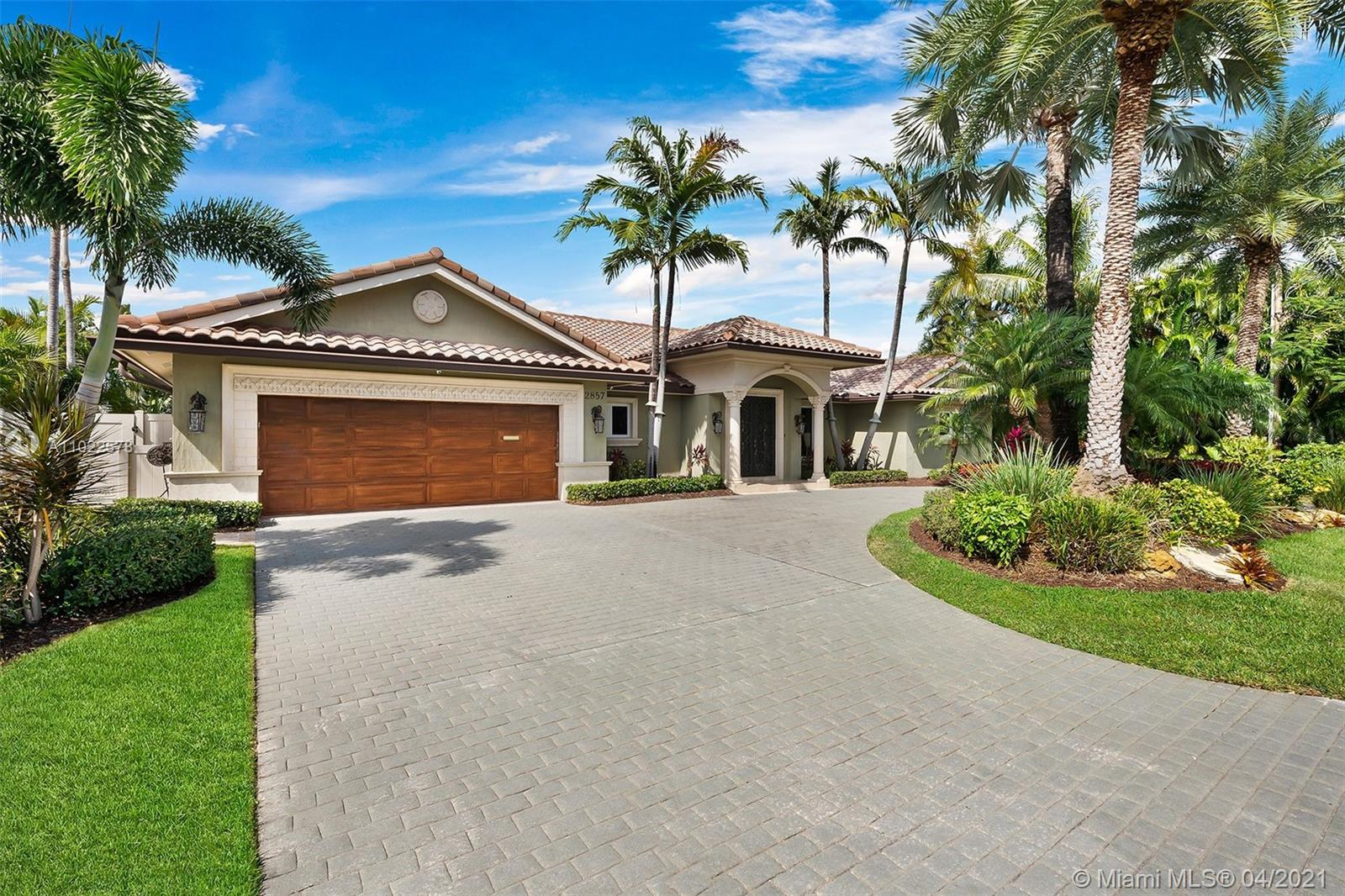 Coral Ridge Country Club - 2857 NE 36th St, Fort Lauderdale, FL 33308