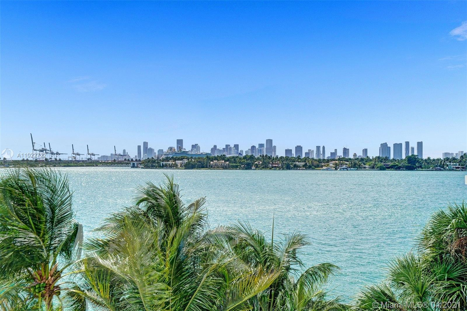 The Floridian #408 - 650 West Ave #408, Miami Beach, FL 33139
