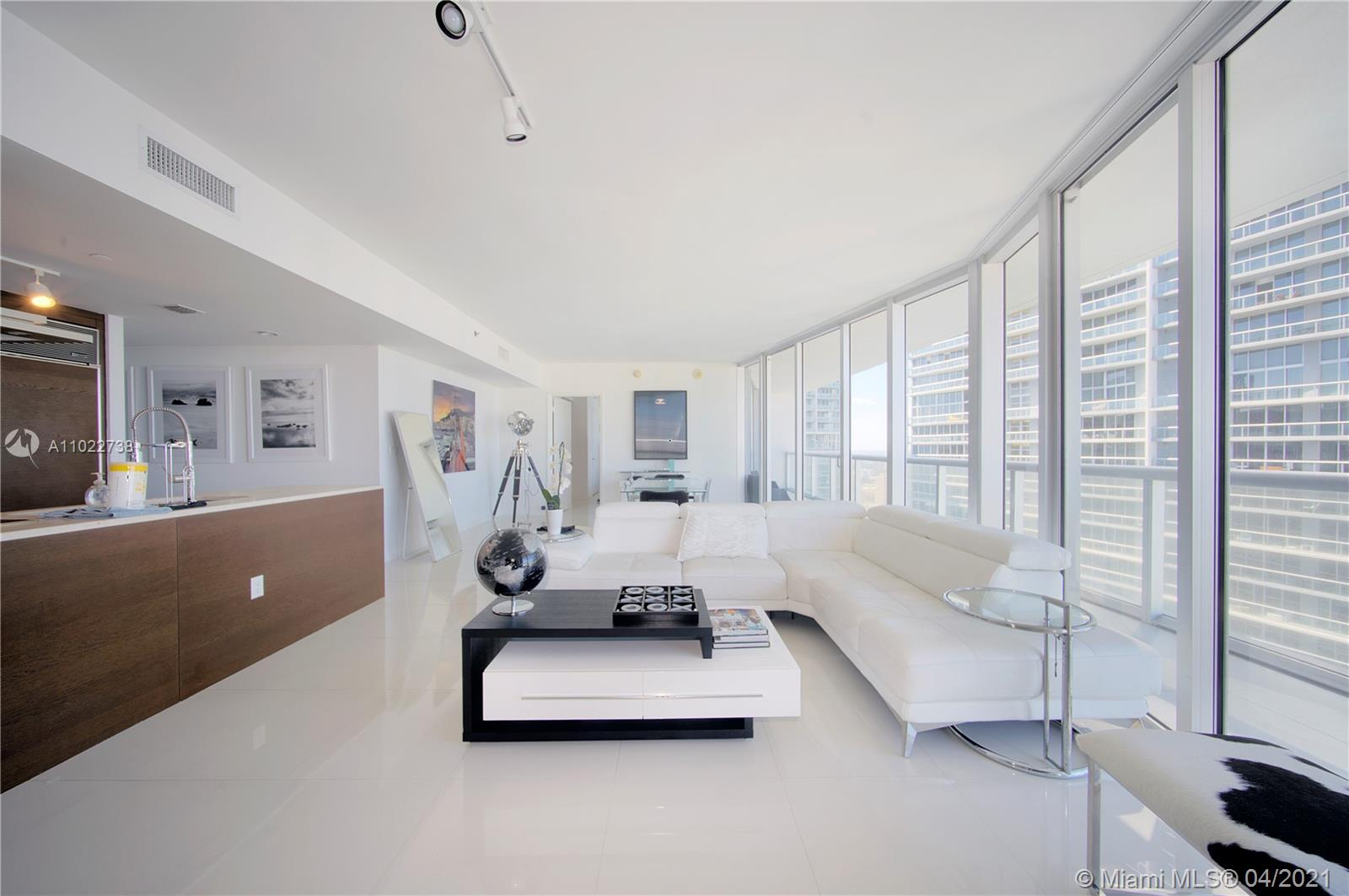 Icon Brickell 2 #4004 - 495 Brickell Ave #4004, Miami, FL 33131