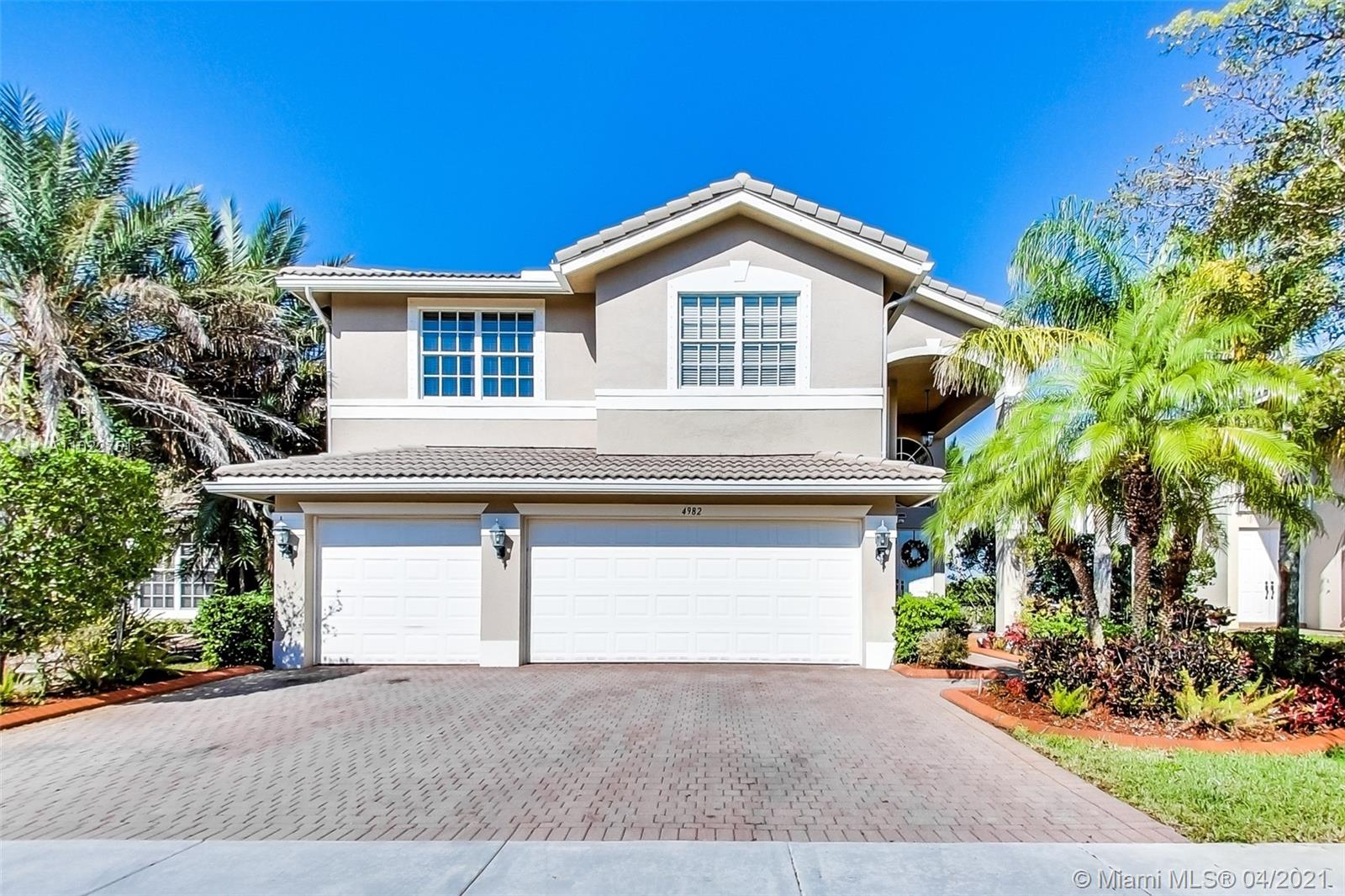 Main property image for  4982 SW 173rd Ave #