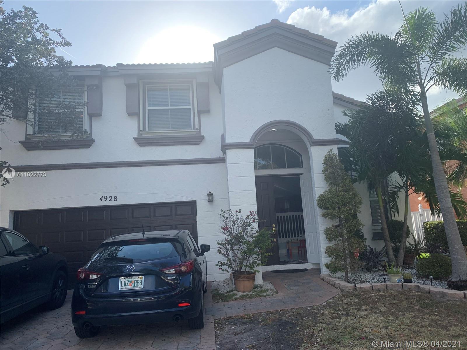 Riviera Isles - 4928 SW 165th Ave, Miramar, FL 33027